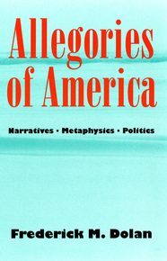 Allegories of America