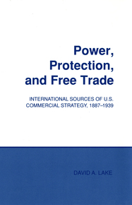 Power, Protection, and Free Trade